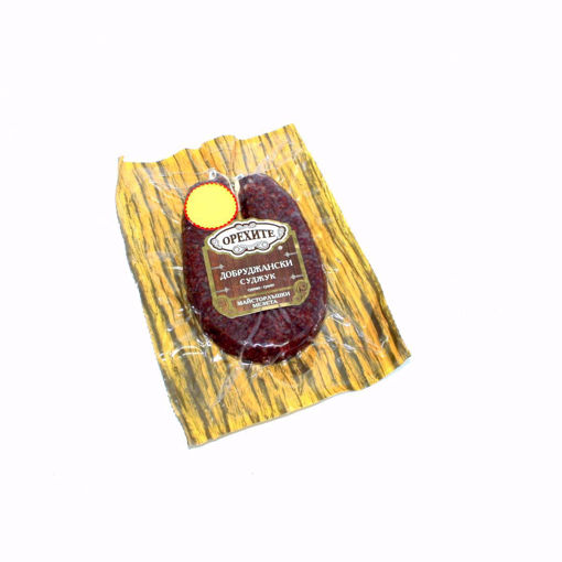 Picture of Orehite Raw Dried Sudjuk Veal 160G