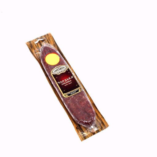 Picture of Orehite Chardaka Raw-Dried Lukanka 180G