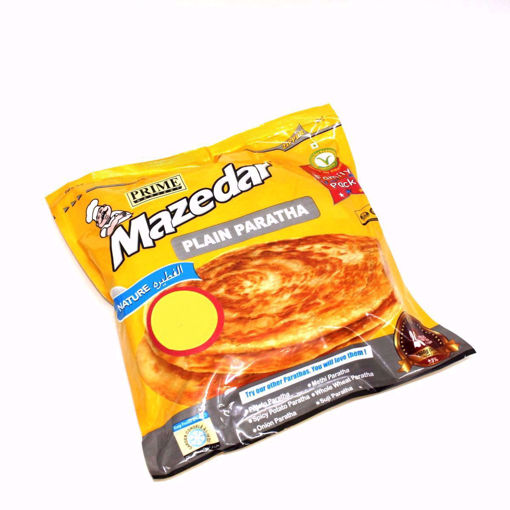 Picture of Mazedar Family Plain Paratha 20'S