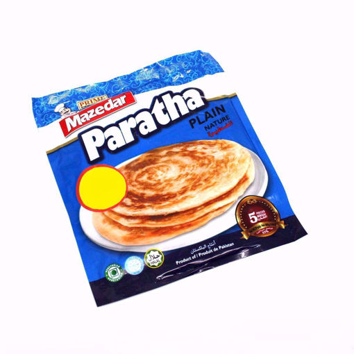 Picture of Mazedar Plain Paratha 5'S