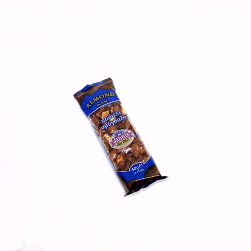 Picture of Jannis Almond Bar 40G