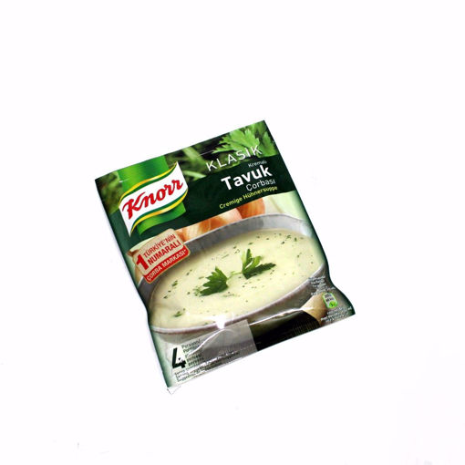 Picture of Knorr Cream Of Chicken Soup 65G