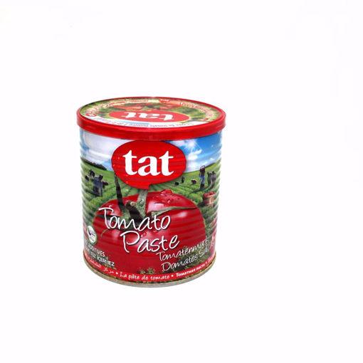 Picture of Tat Tomato Paste Tin 800G