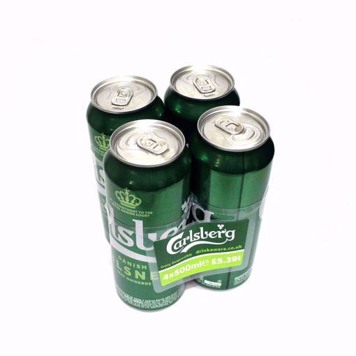 Picture of Carlsberg Beer 500Ml
