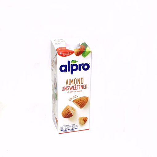Picture of Alpro Almond Unsweetened 1L