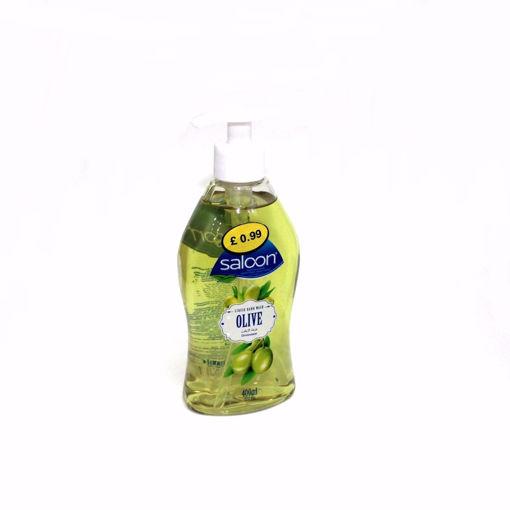 Picture of Salon Liquid Olive Oil Hand Wash 400Ml