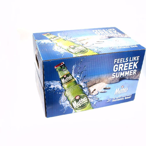 Picture of Mythos Beer 24X330ml