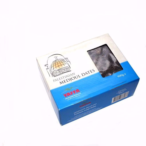 Picture of Yaffa Large Medjoul Dates 900G