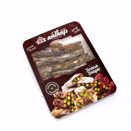 Picture of Anthap Fitil Delight With Pistachio 300G