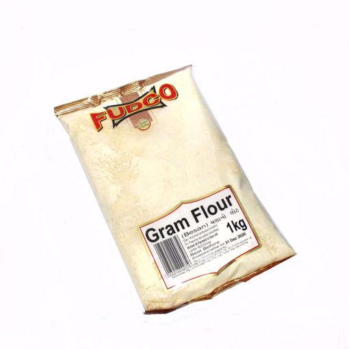 Picture of Fudco Gram Flour 1Kg