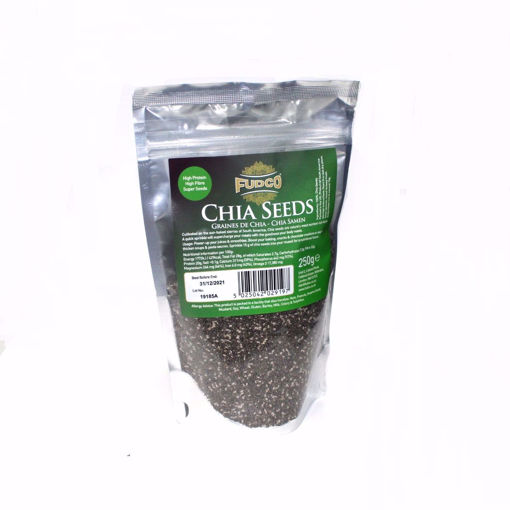 Picture of Fudco Chia Seeds 250G