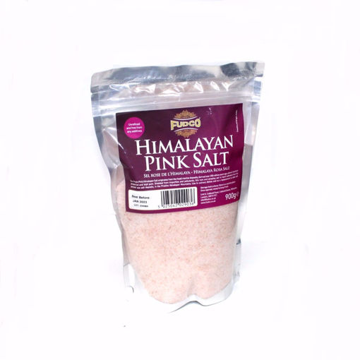 Picture of Fudco Himalayan Pink Salt 900G
