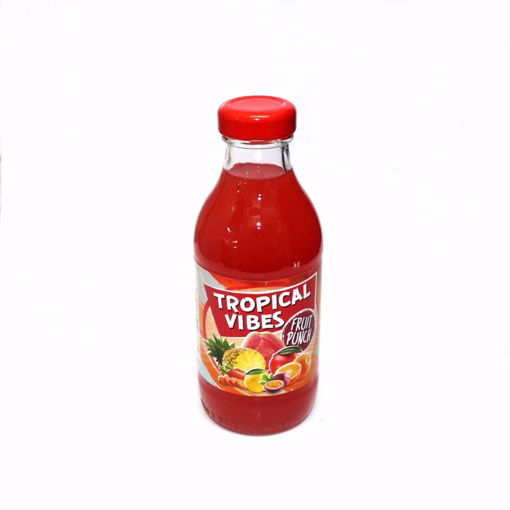 Picture of Tv Fruit Punch Drink 300Ml