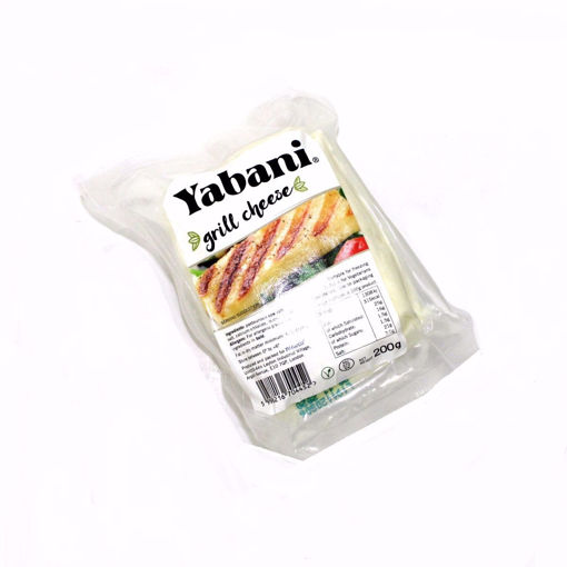 Picture of Yabani Halloumi Cheese 200G