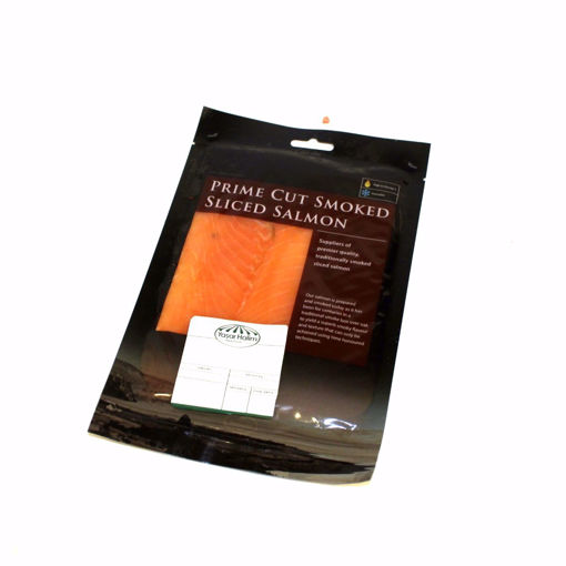 Picture of Smoked Salmon (Min. 100Gr)
