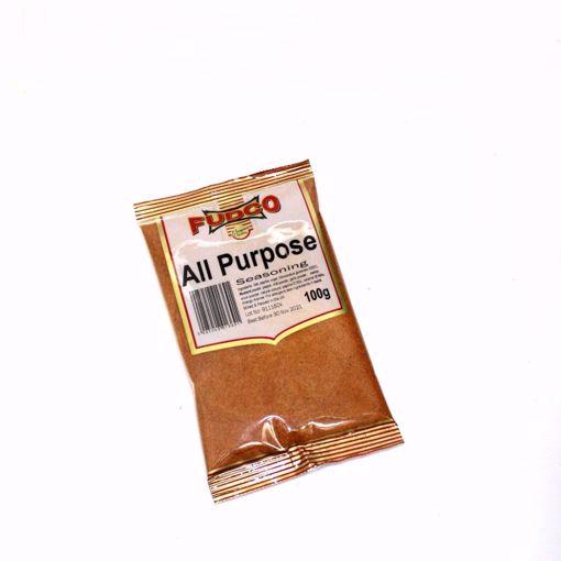 Picture of Fudco All Purpose Seasoning 100G