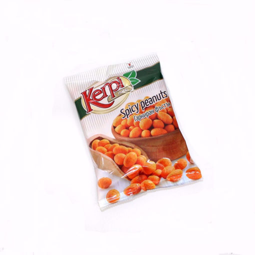 Picture of Kerpi Spicy Peanuts 150G
