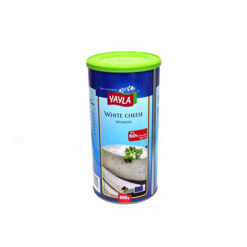 Picture of Yayla White Cheese 60% , 800G