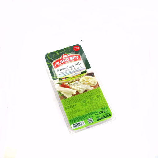 Picture of Muratbey Anatolian Three Types Of Cheese 200G