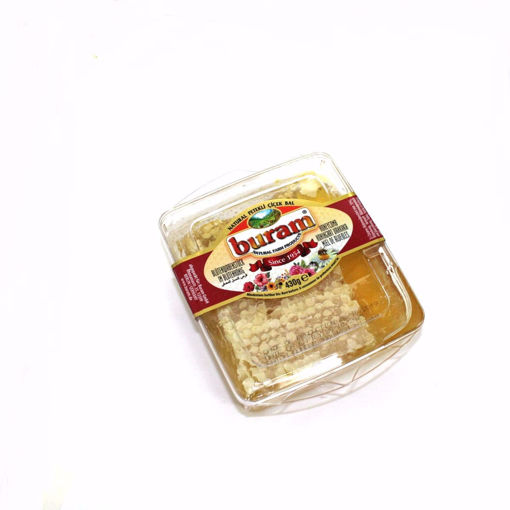 Picture of Buram Honeycomb 430G