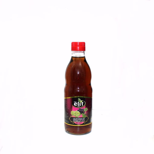 Picture of Elit Grape Vinegar 500Ml