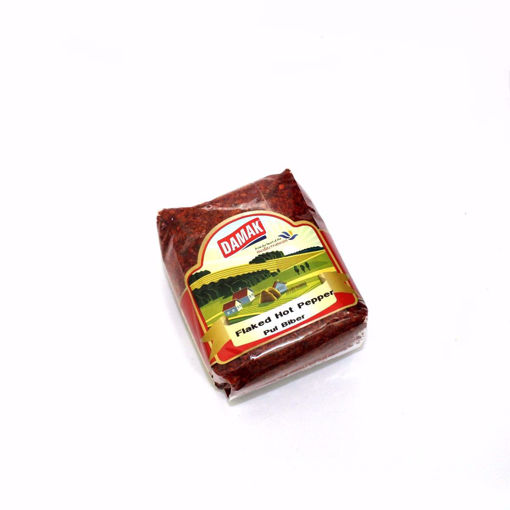 Picture of Damak Flaked Hot Peppers 250G