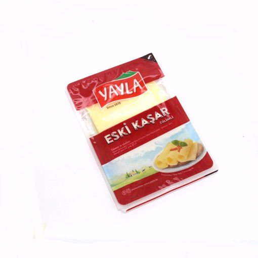 Picture of Yayla Edamer Cheese In Slices 150G