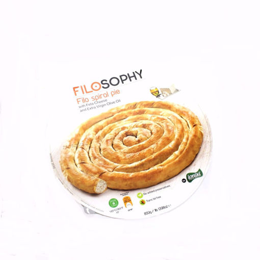 Picture of Ioniki Filo Spiral Pie With Feta Cheese 850G