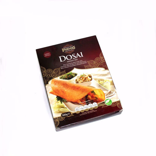 Picture of Fudco Dhosia Instant Mix 500G