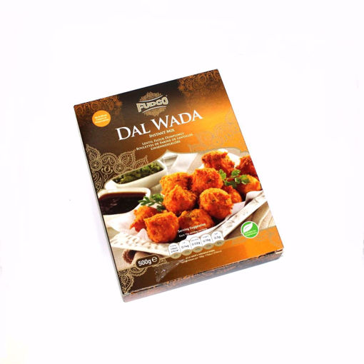 Picture of Fudco Dal Wada Insant Mix 500G