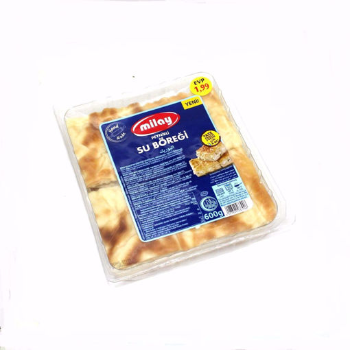 Picture of Milay Pastry Borek With Cheese 600G