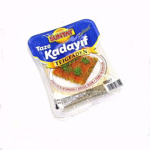 Picture of Suntat Taze Kadayif 400G