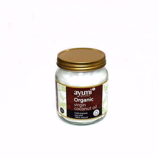 Picture of Ayumi Organic Coconut Oil 290G
