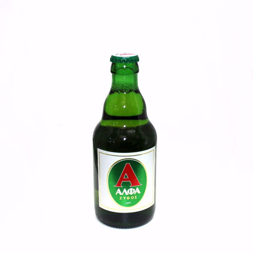 Picture of Alfa Beer 33Cl