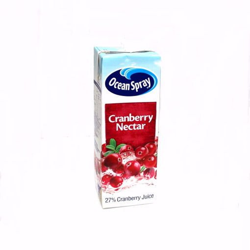Picture of Ocean Spray Cranberry Juice 1L
