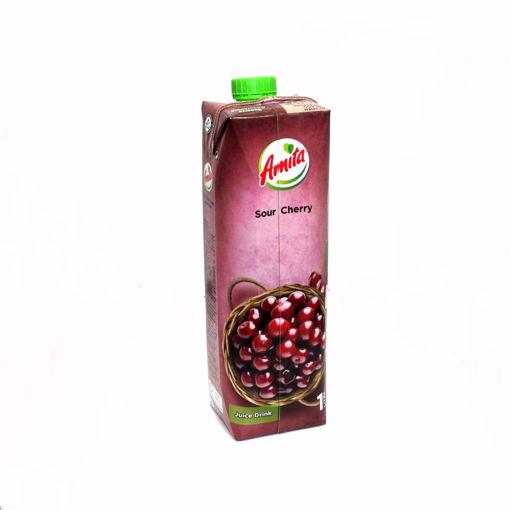 Picture of Amita Sour Cherry Juice 1L