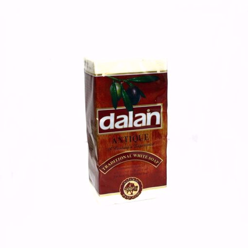 Picture of Dalan Antique White Olive Oil Soap 5X180g