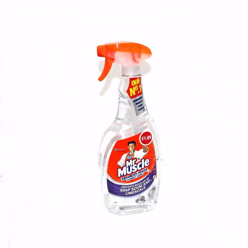 Picture of Mr.Muscle Shower Shine 750Ml