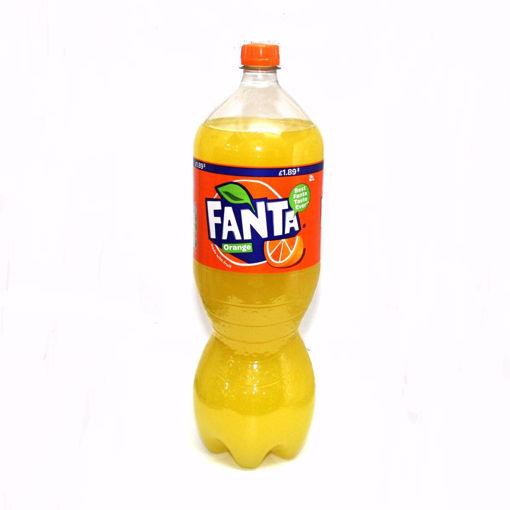 Picture of Fanta Orange 2L