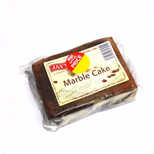 Picture of Jay's Marble Cake 400G