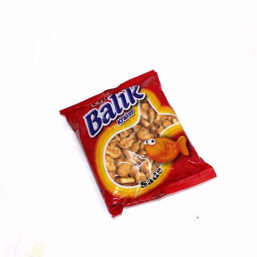 Picture of Eti Fish Cracker 110G