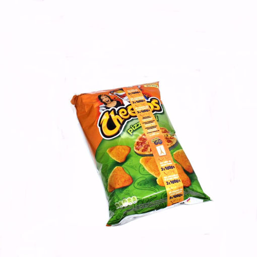 Picture of Cheetos Xxl Pizzerini 145G