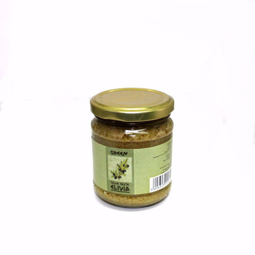 Picture of Olymp Green Olive Paste 200G