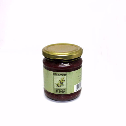 Picture of Olymp Kalamata Olive Paste 200G