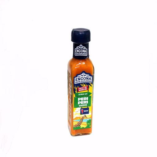 Picture of Encona Peri Peri Hot Sauce 142Ml