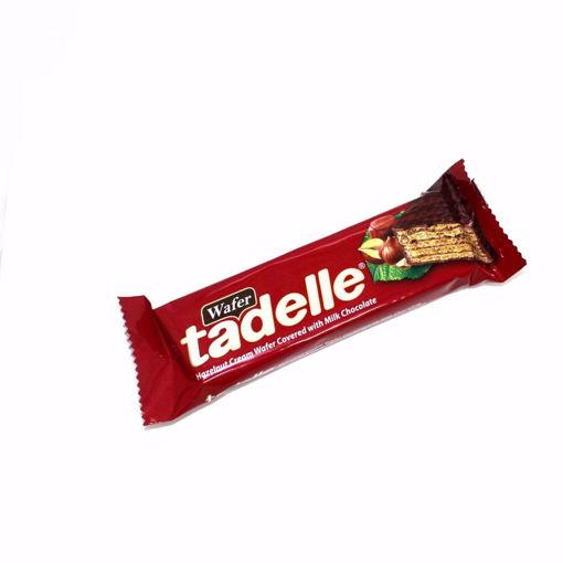 Picture of Tadelle Hazelnut Cream Wafer 35G
