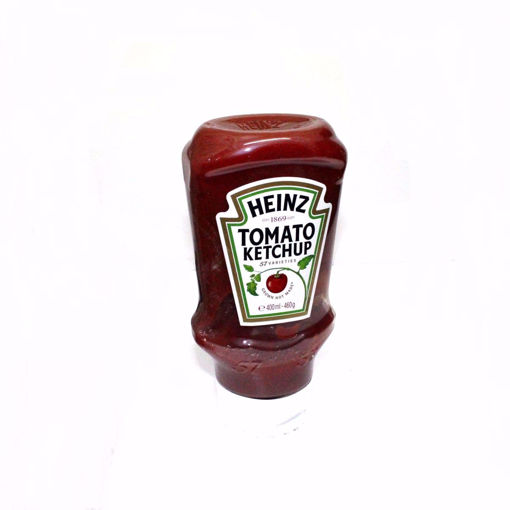 Picture of Heinz Tomato Ketchup 400Ml