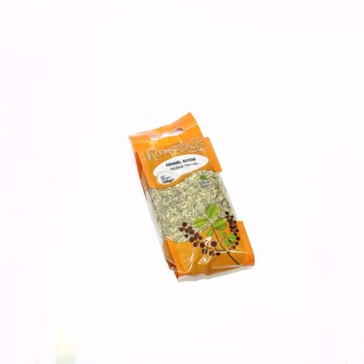 Picture of Gama Fennel Seeds 100G
