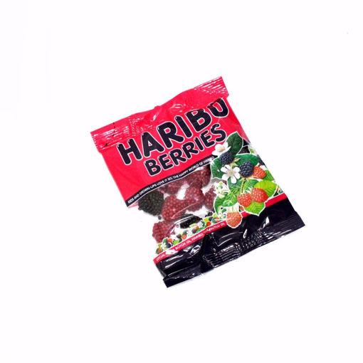 Picture of Haribbo Berries 80G