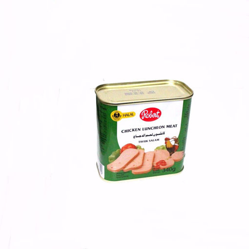 Picture of Robert Chicken Lunchmeat 340G